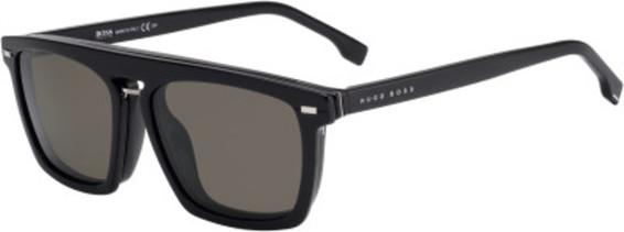 Hugo BOSS 1128 CL-ON Eyeglasses