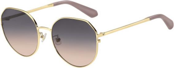 Kate Spade CARLITA/F/S Sunglasses