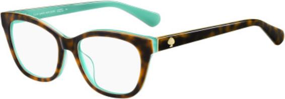 Kate Spade CAROLAN Eyeglasses