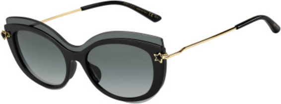 Jimmy Choo CLEA/G/S Sunglasses