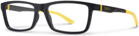 Smith CLOCKWORK Eyeglasses