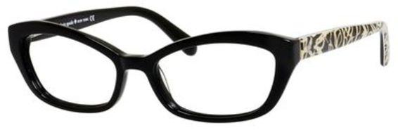 Kate Spade Eyeglass Frames 2014 : Kate Spade Cristi Eyeglasses Frames