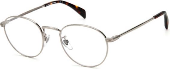 David Beckham DB 1015 Eyeglasses