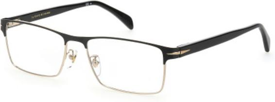 David Beckham DB 7015 Eyeglasses