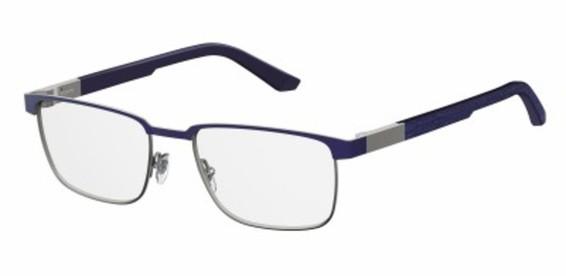 Safilo Elasta For Men Elasta 3114 Eyeglasses Frames