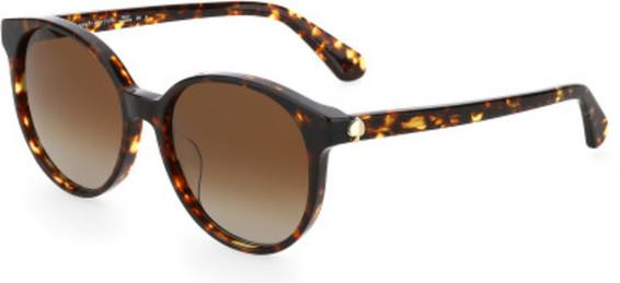 Kate Spade ELIZA/F/S Sunglasses