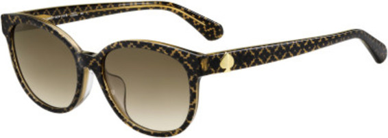 Kate Spade EMALEIGH/F/S Sunglasses
