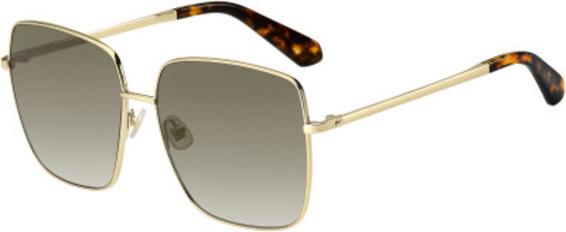 Kate Spade FENTON/G/S Sunglasses