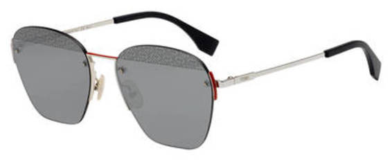 Fendi Men Ff M 0057/S