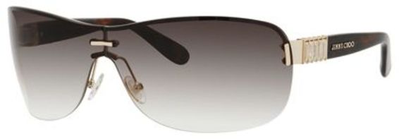 Jimmy Choo Eyeglass Frames 2013 : Jimmy Choo Flo/S Eyeglasses Frames