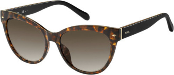 Fossil FOS 2058/S Sunglasses
