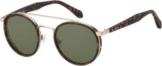 Fossil FOS 2082/S Sunglasses