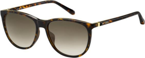 Fossil FOS 3082/S Sunglasses