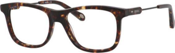Fossil FOS 6079 Eyeglasses