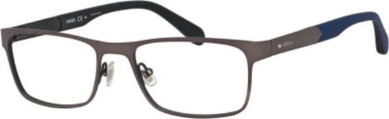 Fossil FOS 7028 Eyeglasses