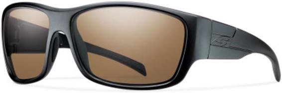 Smith Frontman Tac/S Sunglasses
