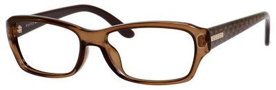 Gucci Gucci 3601/F Eyeglasses