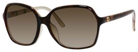 Gucci Gucci 3636/N/F/S Sunglasses