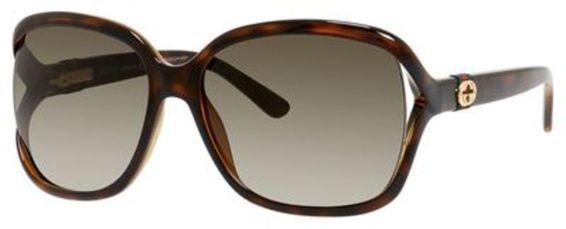 Gucci Eyeglass Frame 3643 : Gucci 3646/S Eyeglasses Frames