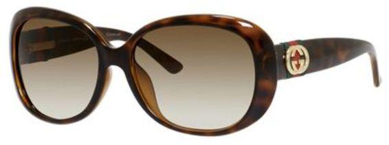 Gucci Gucci 3660/K/S Sunglasses