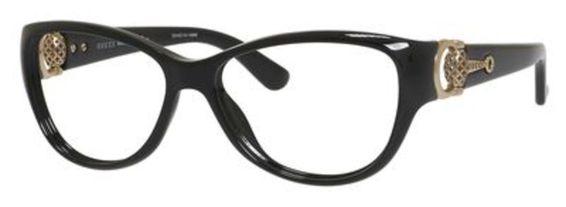 87fe5a4d0c8 Gucci 3714 Eyeglasses Frames