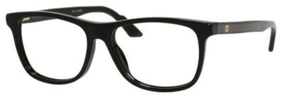 d91c7550a6e Gucci 3725 Eyeglasses Frames