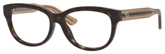 Gucci Gucci 3758/F Eyeglasses