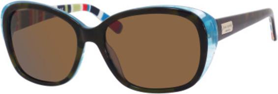 Kate Spade HILDE/P/S US Sunglasses