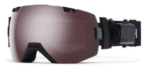 Smith Iox Turbo Sunglasses