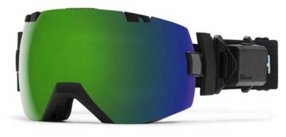 Smith I/OX T.FAN GA Sunglasses