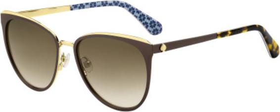 Kate Spade Jabrea/S Sunglasses