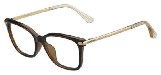 Jimmy Choo Jc 174 Eyeglasses