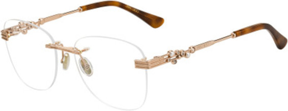Jimmy Choo JC214 Eyeglasses