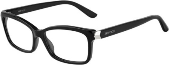 Jimmy Choo Jc 225 Eyeglasses