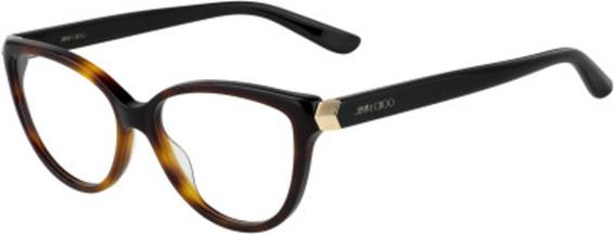 Jimmy Choo Jc 226 Eyeglasses