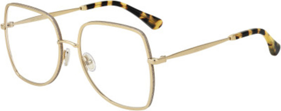 Jimmy Choo Jc 228 Eyeglasses