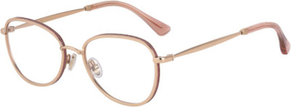 Jimmy Choo Jc 229 Eyeglasses