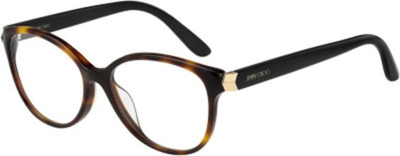 Jimmy Choo Jc 231/F Eyeglasses
