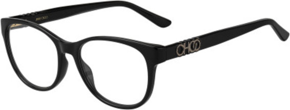 Jimmy Choo Jc 241 Eyeglasses