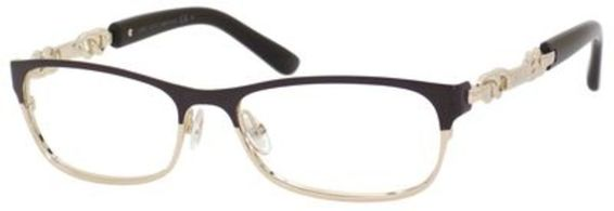 Jimmy Choo Eyeglass Frames 2013 : Jimmy Choo 78 Eyeglasses Frames