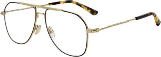 Jimmy Choo Jm 005 Eyeglasses