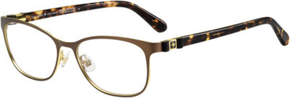 Kate Spade Jonae Eyeglasses