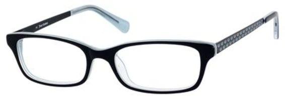 Juicy Couture Ju 119 Eyeglasses