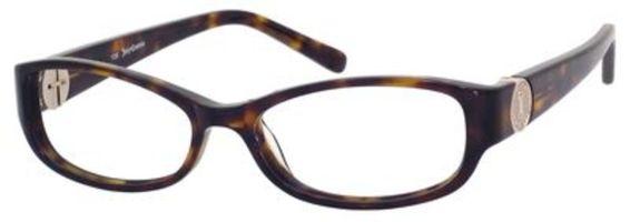 Juicy Couture Juicy 120 Eyeglasses