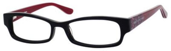 Juicy Couture Juicy 121/F Eyeglasses