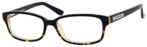 Juicy Couture Ju 126 Eyeglasses