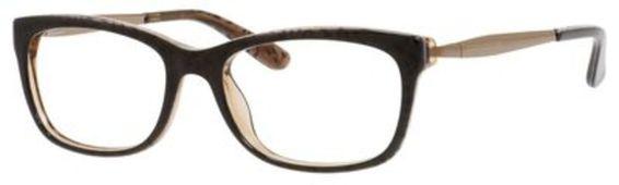 Juicy Couture Ju 130 Eyeglasses