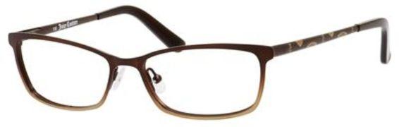Juicy Couture Eyeglass Frames 2013 : Juicy Couture Juicy 135 Eyeglasses Frames