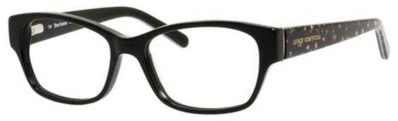 Juicy Couture Ju 136 Eyeglasses