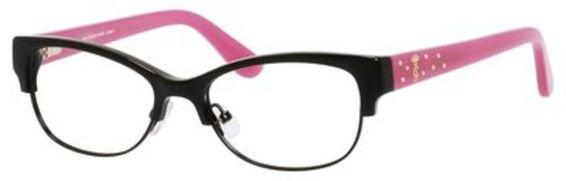 Juicy Couture Juicy 137 Eyeglasses